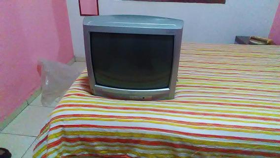 Tv De Tubo 21polegadas