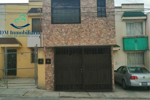 Casa Usada En Fraccionamiento La Joya Tehuacan Puebla