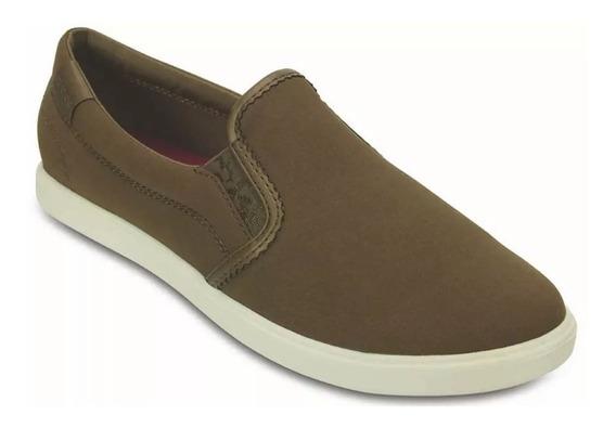 Crocs Originales Citilane Slipon Sneaker W Promo Rebaja 337