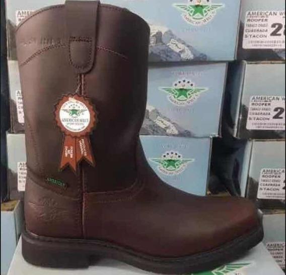 zapatos de separación calidad de marca varios estilos Botas Vaqueras De Seguridad Industrial en Mercado Libre México