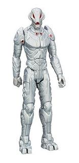 Maravilla Avengers Titán Héroe Serie Ultron 12 Pulgadas Figu
