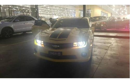 Chevrolet Camaro 6.2 Ss V8