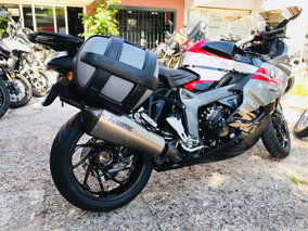 Bmw K1300s Tricolor Unico Dueño, No Gs, No 1200, Moto, K1300