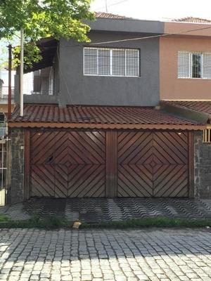 Sobrado Residencial À Venda, Vila Galvão, Guarulhos - So1464. - So1464
