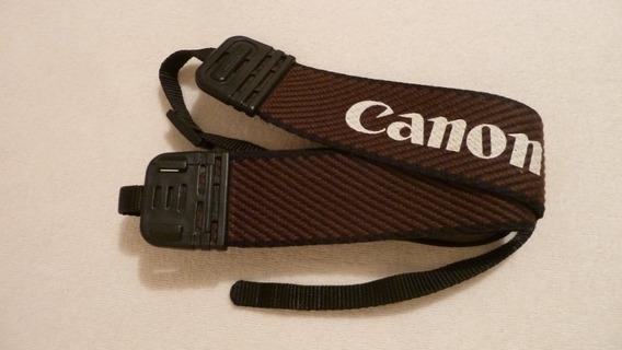 Alça Câmera Canon Dslr