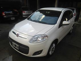 Fiat Palio 2014///$95mil Y Ctas