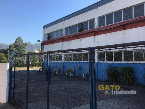 Galpão Para Locação Em Jandira, Jardim Alvorada - 18774_1-1190755