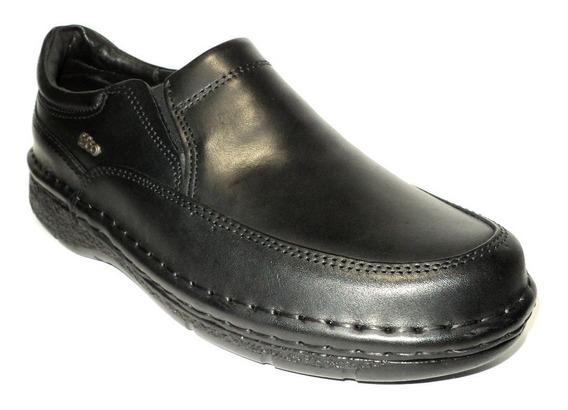 Zapato Febo Super Confort Original Con Cierre Elastico