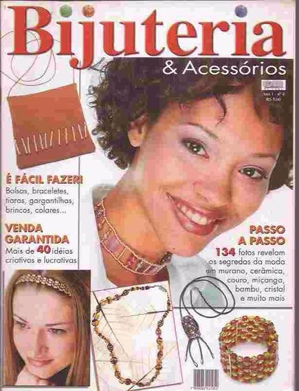 Artesanato - Bijuteria & Acessórios Nº 4 + 17 + 23