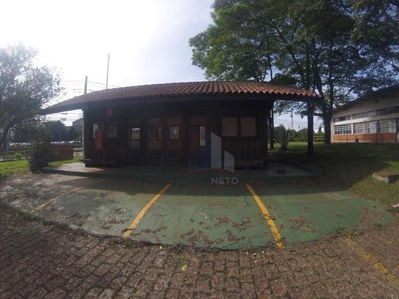 Galpão Industrial Para Locação, Capuava, Mauá. - Ga0005