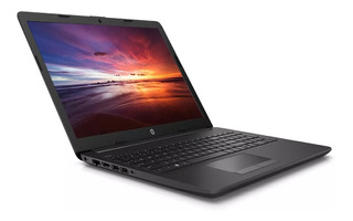 Notebook Hp 250 G7 Intel I5 8265u 16gb 1tb + Ssd 240gb Ctas