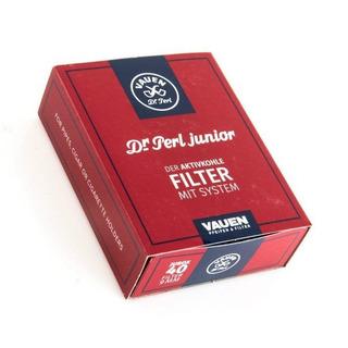 Filtros Pipa Vauen X40 9mm Filtro Pipas Madera Alemania