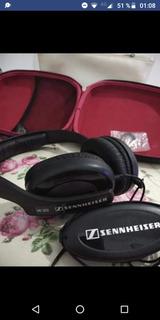 Vendo/permuto Auriculares Sennheiser Hd 202