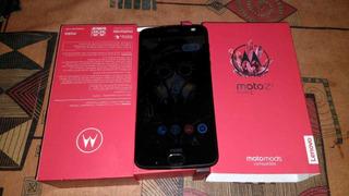 Motorola Moto Z2 Force Libre En Caja