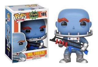 Funko Pop 185 Mr Freeze