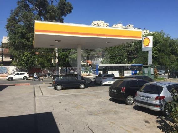 Posto De Gasolina - Av. Direitos Humanos - 267-im251889