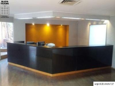 Oficina Renta, Xoco, Av. Universidad