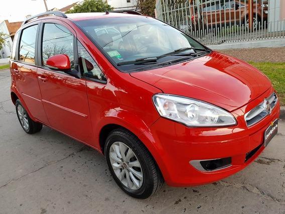 Fiat Idea 1.4 Atractive Full