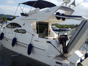 Intermarine 380 Full - Oportunidade