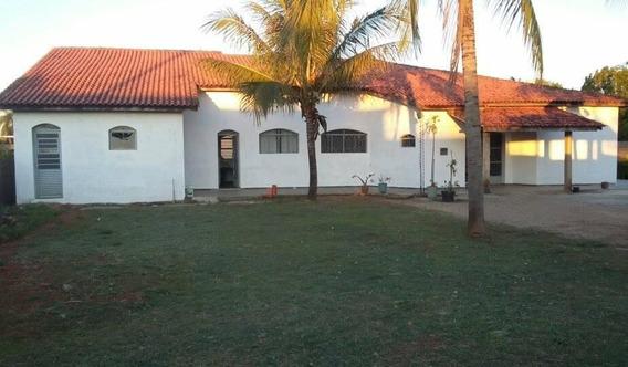 Casa Residencial À Venda, Barreiro, Araçoiaba Da Serra. - Ca0922