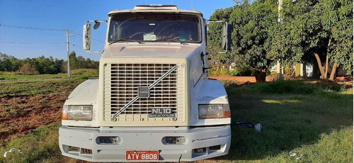 Volvo Nl10 340  Nl10 340