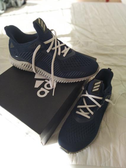 Tênis adidas Alphabounce Em