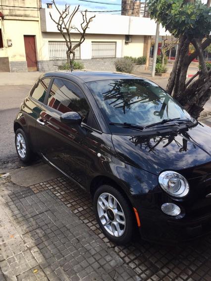 Fiat 500 Cut Flex 2012/13