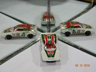 Tomica Lancia Stratos Hf B147