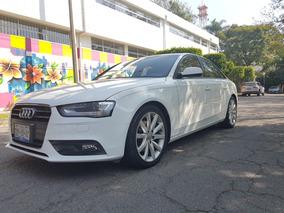 Audi A4 1.8 T Trendy Plus Multitronic Cvt 2013