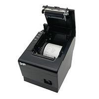Miniprinter Termica Ghia Negra 58mm Usb