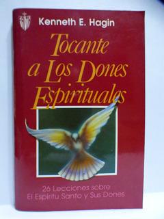 Tocante A Los Dones Espirituales, Kenneth Hagin, Usado