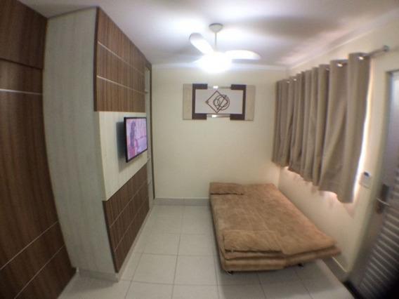 Apart Hotel , Condomínio Lacqua Diroma Risort Em Caldas Novas -go - 1138