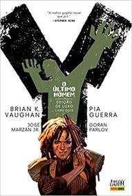 Y: O Último Homem - Volume 02