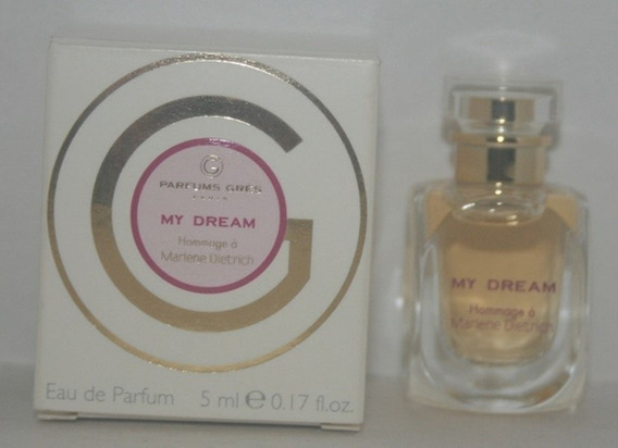Miniatura De Perfume: Grès (parfums) - My Dream