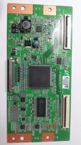 Placa T-con Samsung Ln40b540p