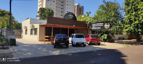 Imagem 1 de 19 de Ponto À Venda, 84 M² Por R$ 120.000,00 - Centro - Foz Do Iguaçu/pr - Pt0006