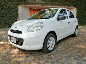 Nissan March 1.6 Active 2015