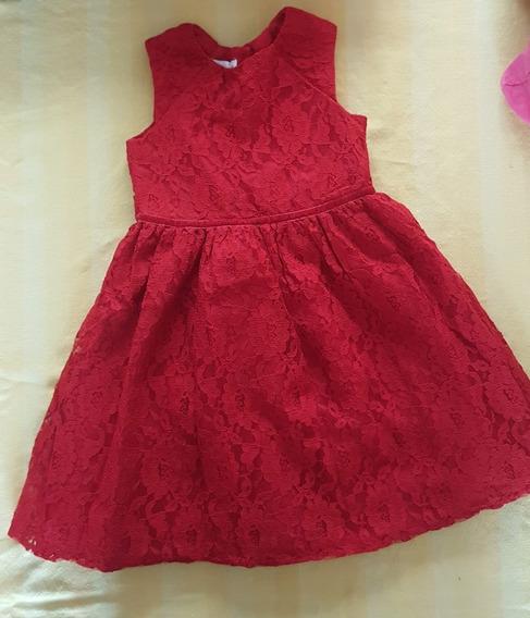 Hermoso Vestido Para Niña