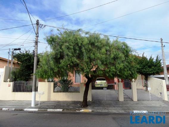 Casa Térrea - Centro - Sp - 565887