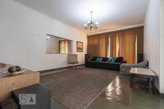 Casa Para Aluguel - Bonfim, 3 Quartos, 600 - 893017141