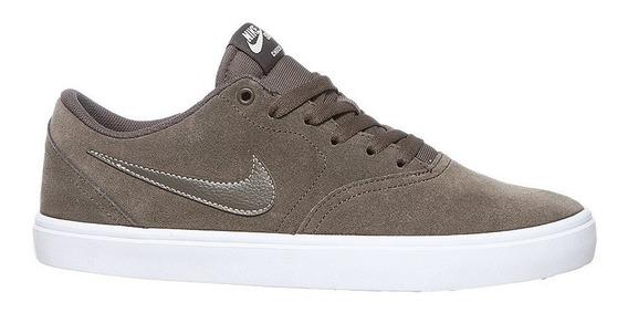 Tenis Nike Masculino Premium Nike Skate Esportivo Borracha