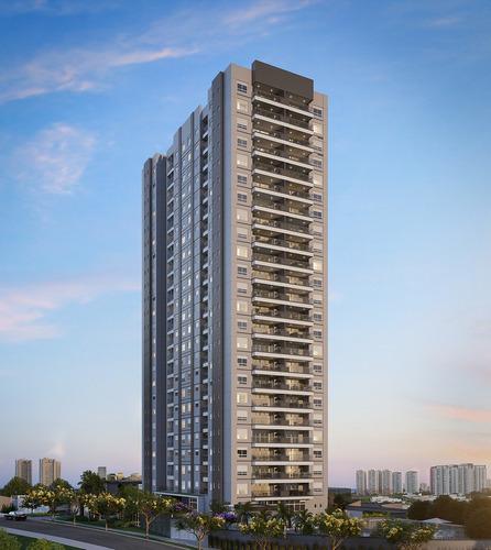 Apartamento Residencial Para Venda, Vila Andrade (zona Sul), São Paulo - Ap8391. - Ap8391-inc