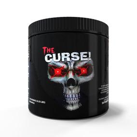 The Curse 250 Gr Uva