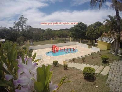 Maravilhoso Sitio A Venda No Jardim Santo Antonio Da Boa Vista, Jacareí - Sp - Si0010