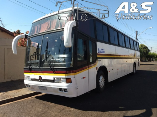 Imagem 1 de 11 de Marcopolo Paradiso 1150 Scania K-113 Confira Oferta! Ref.120