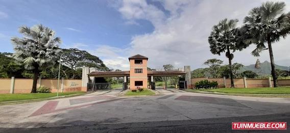 Townhouses En Venta - Mpad -