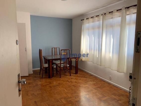 Excelente Apartamento Para Venda Em Perdizes!!zação!! - Ap12511