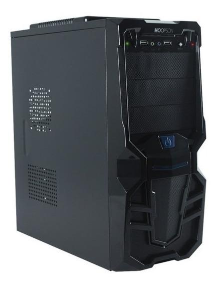 Pc Gamer Core I5 / 8gb / Ssd 240gb / 1tb / Gtx 1050 Novo