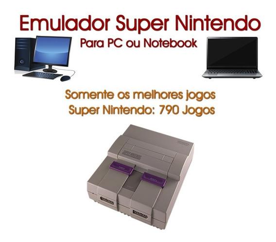 Emulador Arcade De Diversos Consoles Para Pc Ou Notebook