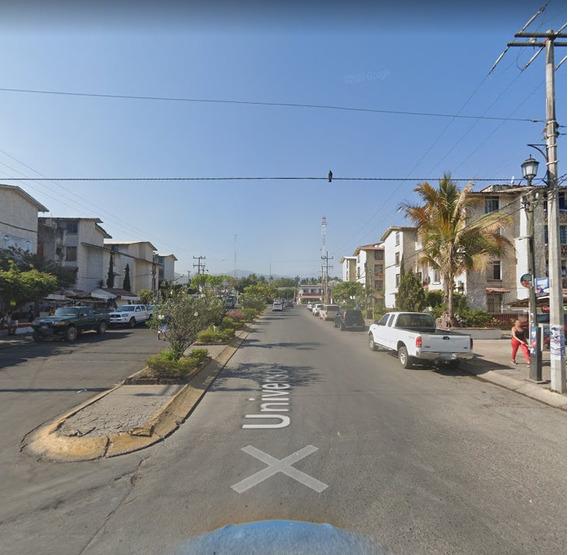 Venta Departamento Puerto Vallarta, Jal. Excelente Precio